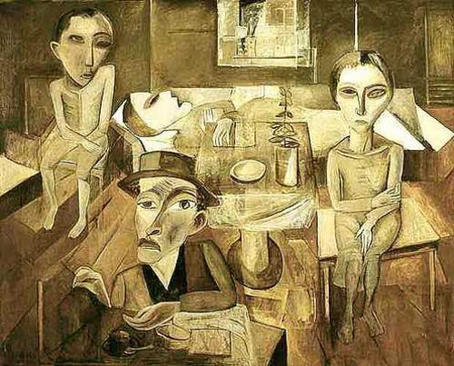A Família Enferma