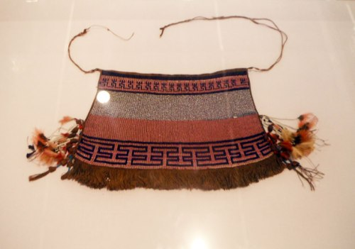 Tanga or loincloth