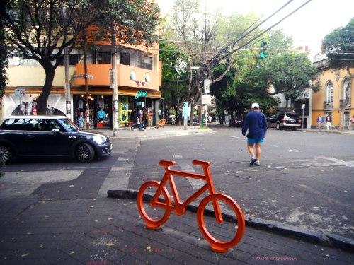 La Roma, Mexico City